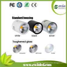 20W / 30W / 40W / 50W de alta potencia abierto LED techo Downlight