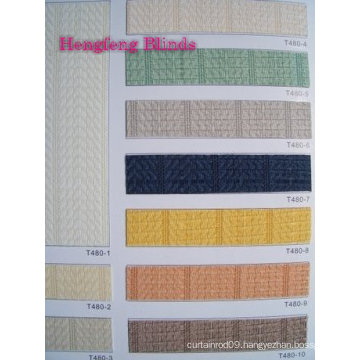 Vertical Blind Fabric (T480 series)