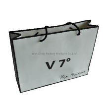 2013 HOT SALE handle paper bag