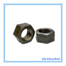 Hex Nut M80 Plain