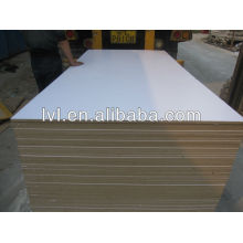 White Melamine Board