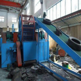 Waste Tyre Shredder / Used Tire Shredding Machine (ZPS 900/1200)