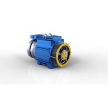 ISO9001 GSS-SM1 450kg 1.0m / s PM Motor sans engrenage ascenseur