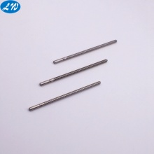 CNC turning machining 8mm stainless steel shaft