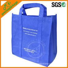 Preço não tecido do saco dos PP, saco não tecido dobrável, saco não tecido reciclável em Changzhou