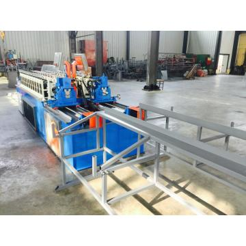 Kombinerad UC Light Keel Machine