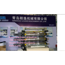 Precio de la máquina de extrusión de láminas de espuma de plástico PE PP en China, en una sola pieza o tricapa.