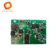 Custom led rgb driver pcb And New 12v Round rgb pcb LED Driver printed Circuit Board