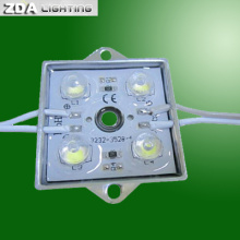 SMD3528 Waterproof LED Module with Lens