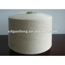 26s 100% cotton woven yarn