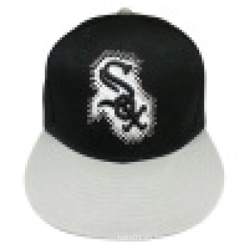 Gorra de béisbol con Snapback con logotipo New042