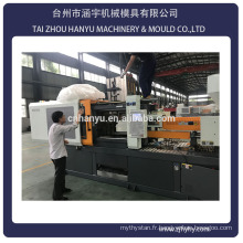 Machine de moule à injection de préforme 2400KN / bouchon de bouteille machine de moulage par injection verticale