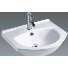 Bathroom Ceramic Vanity Basin Cabinet Basin (1060)