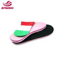 High Quality Custom Design Slipper Sole, EVA foam Sole