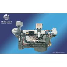 Weichai Wd615c Series Marine Diesel Engine