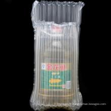 Air Cushiion sac à provisions de taille petite pour dames