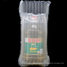 Air Column Bolsa protectora de cojín para aceite de cocina