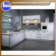 factory Drawer Slide,Rice Box,Sink,Drawer Basket,Backsplash,Toe Kick Accessories and modern,Modern Style Kitchen cabinet
