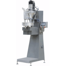Pickles Weighing Filling Machine