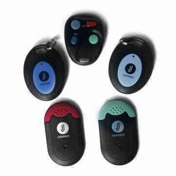 RF Key Finders, Easy to Find Your Keys, Purse, Pets and More