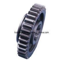First Gear of Wheeled Tractor Gear-Box Main Shaft
