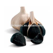 Брожение вкусной пищи черный чеснок с дешевой цене в Китае