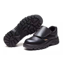 Popular Industrial Worker Professional PU/Leather Outsole Footwear Safety Shoes