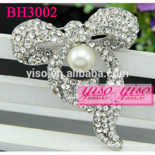 high quality flower jewelry brooches