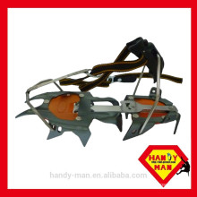 A-CRM-12-S Aluminum Ice climbing Ice traction Stepin version crampons