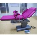 Table d'opération électrique gynécologique de haute qualité