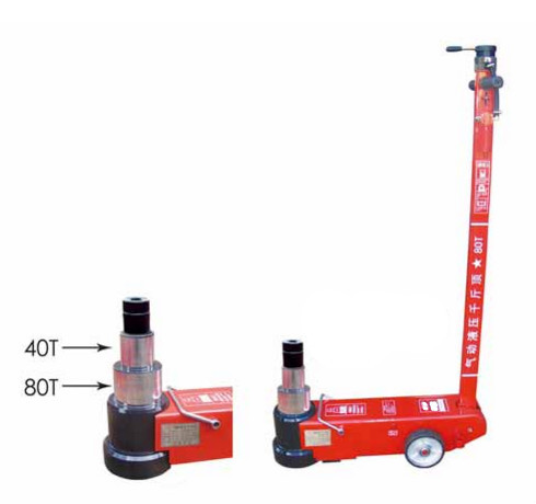 80ton hydraulic jacks