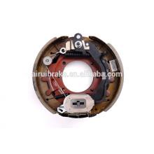 """Freio de tambor 12 .25 """"freio de tambor hidráulico com cabo ajustador para o reboque"""