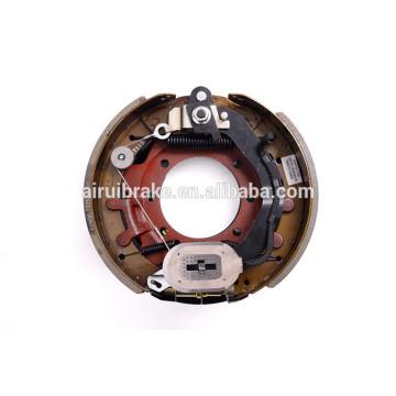 """Барабанный тормоз -12,25 """"гидравлический барабанный тормоз с регулировочным тросиком для прицепа"""