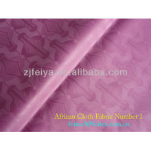 Моды Базен riche дамасской Shadda популярный дизайн Нигерийский Стиль 100% хлопковые ткани Жаккард
