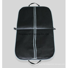 Custom Print Zipper Werbung PP Nonwoven Anzug Cover