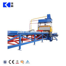 High Speed Big Steel Grating Mesh Welding Machine