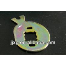 Weit verbreitetes Temperaturregler-Stanzen in China hergestellt