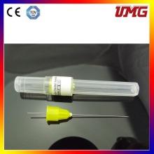 Descartável dental cartucho seringa agulha, instrumento descartável (u8930)