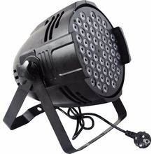 Hot sale Stage Moving head disco light COB Die-casting Aluminum RGBW 80w 100ww 120w 160w 180w led par light