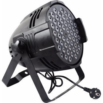 Stage Moving head disco light cob Die-casting Aluminum dmx RGBW 60w 80w 120w 180w led stage light