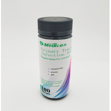 UTI Leukocytes Nitrite PH Test Strips