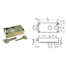 Bank Safe Lock, Safe Box Lock Al-125-2