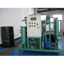 ZJC-T Series Turbine Oil vacuum Purifier/Oil Purifier