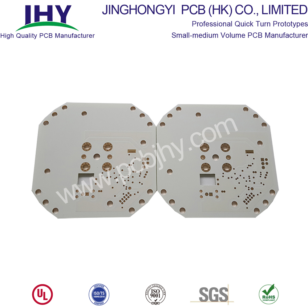 Double Sided and Doube layer Aluminum PCB