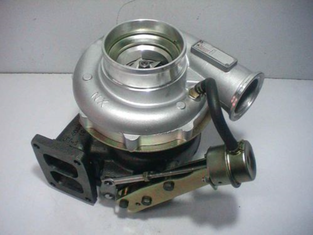 Turbocharger Parts EX200