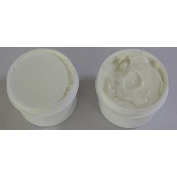 White Rubber Paint for Textile/Garment Screen Printing