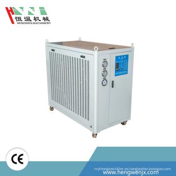 Máquina de diseño moderno sistema de enfriamiento por agua de 5hp