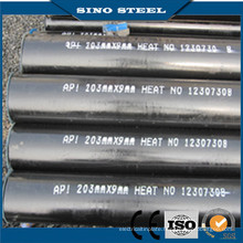 Carbon Steel Pipe/Seamless Steel Pipes/Gas & Oil Seamless Pipe