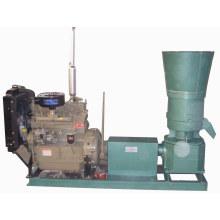 CE высокое качество древесины Опилк биомассы Пелле машина (СС-230А ПС-300А СС-360А)