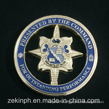 2016 New Style Gold Coin/Silver Coin/Challenge Coin